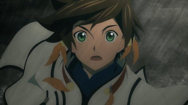 「テイルズ オブ ゼスティリア ザ クロス」5話 (46)