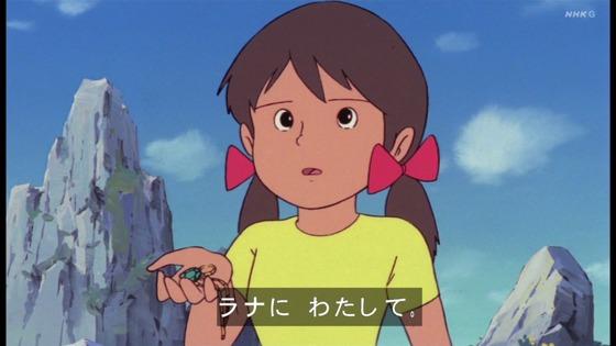 「未来少年コナン」第20話感想 画像 (46)