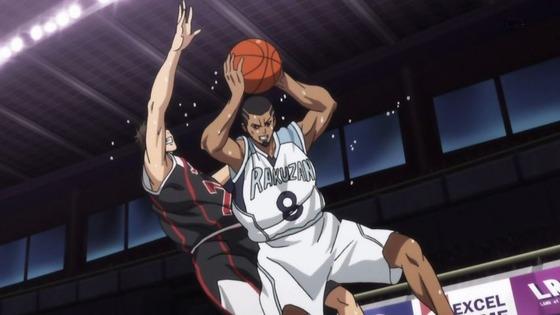 黒子のバスケ 第3期 (50)