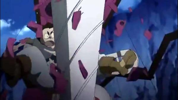 「天元突破グレンラガン」6話 (39)