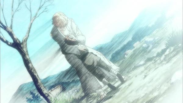 暁のヨナ (142)