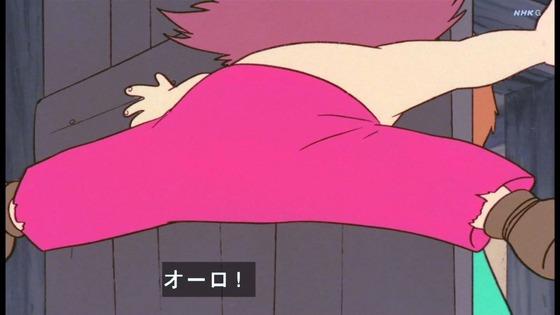 「未来少年コナン」第18話感想 画像 (42)