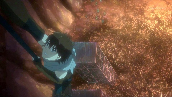 「灰と幻想のグリムガル」11話感想 (50)