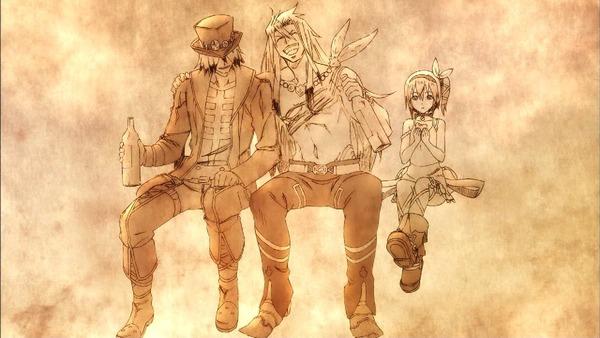 「テイルズ オブ ゼスティリア ザ クロス」22話 (46)