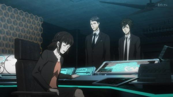 「PSYCHO-PASS サイコパス 3」5話感想  (21)