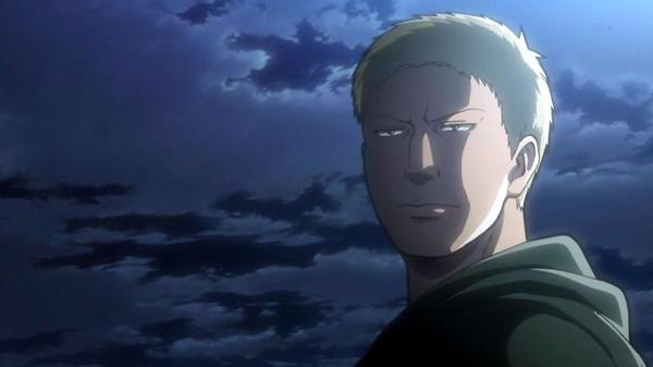 「進撃の巨人 Season2」31話 (61)