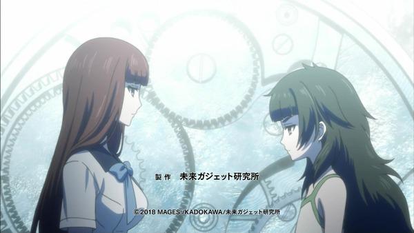「シュタインズ・ゲート ゼロ」14話感想 (28)