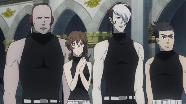 Gray-man」2話 (13)