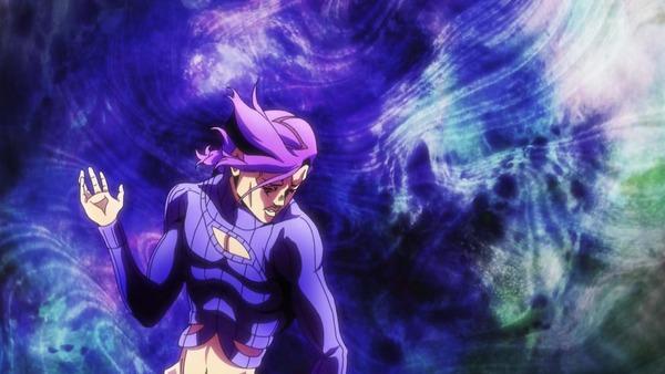 「ジョジョの奇妙な冒険 5部」22話感想 (24)