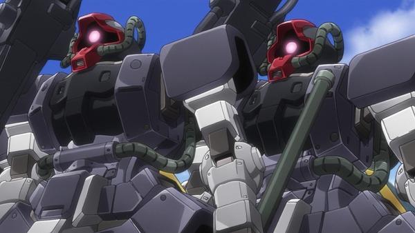 「ガンダムビルドダイバーズ」2話 (63)