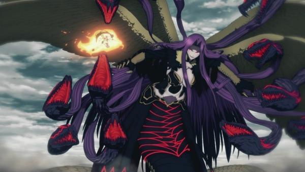 「FateGrand Order」FGO 8話感想 (47)