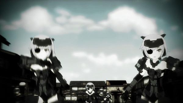 「フレームアームズ・ガール」4話 (15)