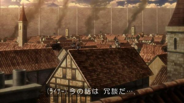 「進撃の巨人」52話感想 (51)