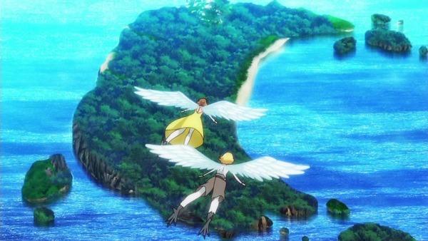「異世界食堂」11話 (19)