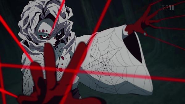 「鬼滅の刃」19話感想 (57)