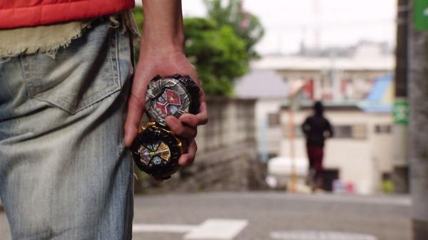 「仮面ライダージオウ」8話感想 (2)