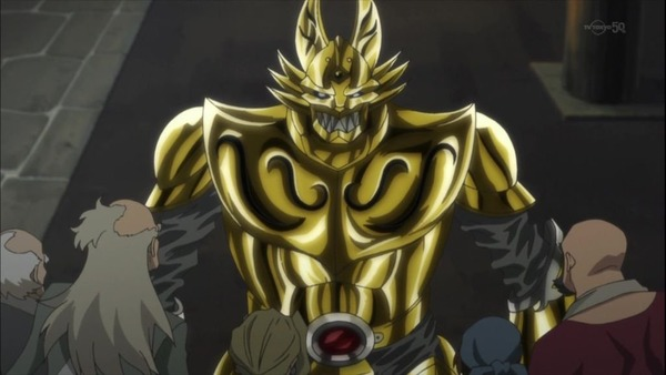 牙狼〈GARO〉炎の刻印 (15)