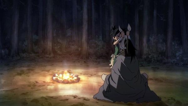 「どろろ」第5話 感想 (5)