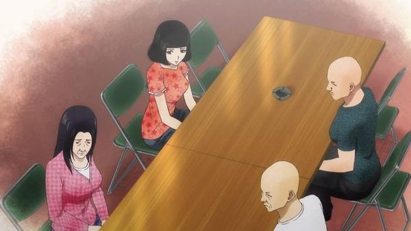 「Back Street Girls ゴクドルズ」8話感想  (32)