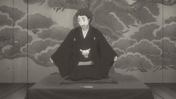 「昭和元禄落語心中 助六再び篇」7話 (40)