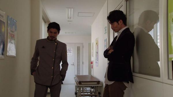 「仮面ライダービルド」15話 (24)