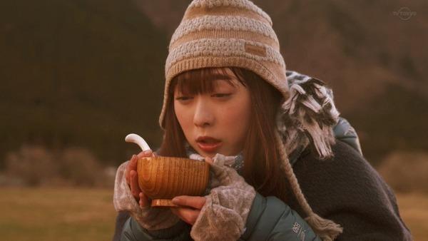 ドラマ版「ゆるキャン△」第3話感想 画像 (15)