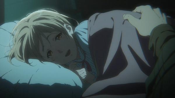 「ヴァイオレット・エヴァーガーデン」7話 (47)