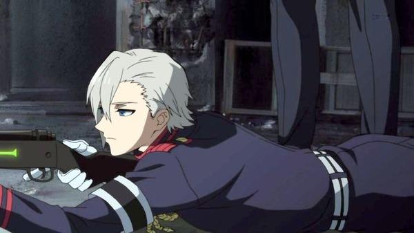 終わりのセラフ 名古屋決戦編 (14)