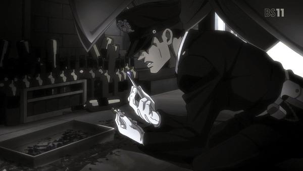 「ジョジョの奇妙な冒険 5部」28話感想 (25)