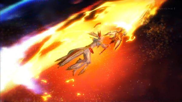 「テイルズ オブ ゼスティリア ザ クロス」4話 (32)