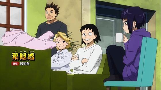「僕のヒーローアカデミア」100話(5期 12話)感想 (61)