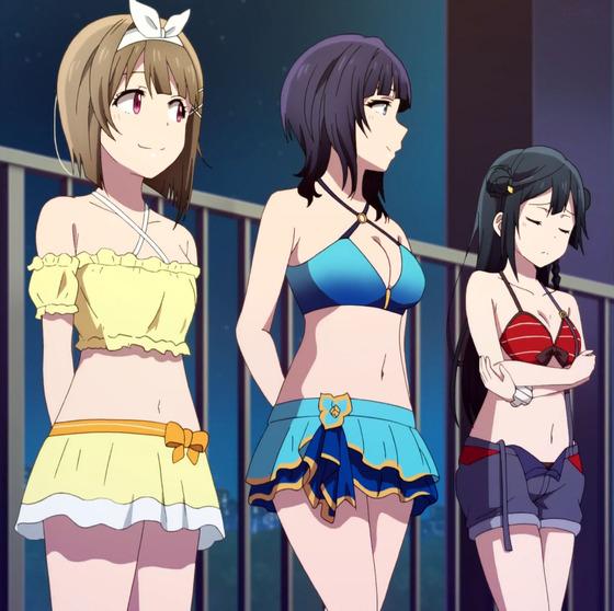 「ラブライブ!虹ヶ咲学園」10話感想 画像 (36)