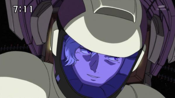 「機動戦士ガンダム UC」15話 (13)