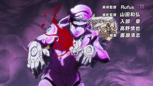 「ジョジョの奇妙な冒険 5部」22話感想 (12)