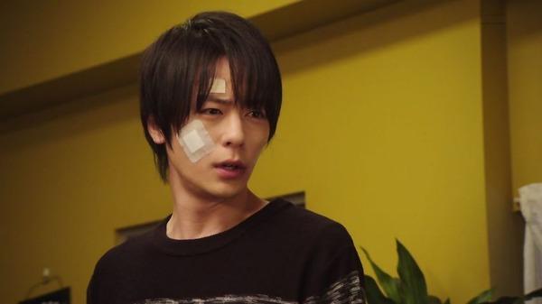「仮面ライダービルド」19話 (3)