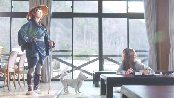 「ゆるキャン△」第9話感想 画像  (103)