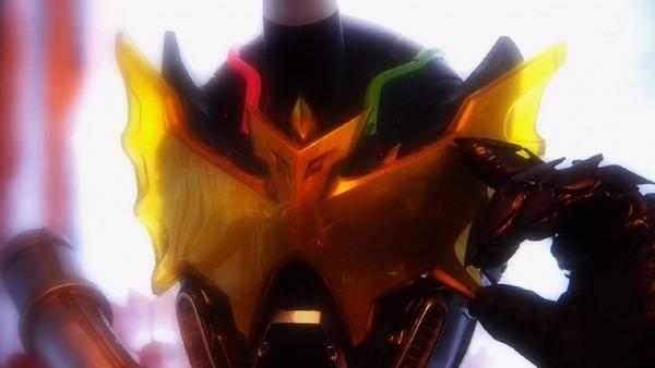「仮面ライダービルド」1話 (27)