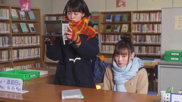 ドラマ版「ゆるキャン△」第6話感想 画像 (13)