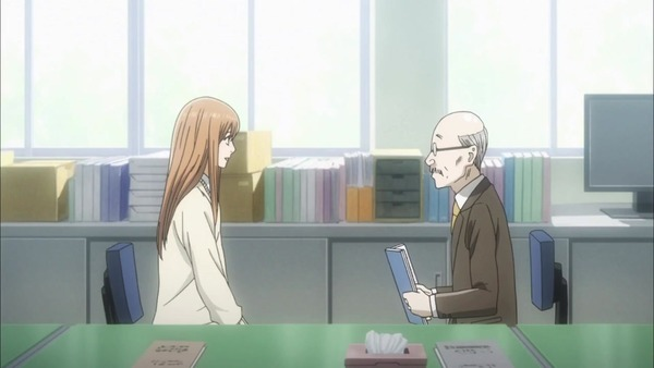「ちはやふる3」11話感想 画像  (2)