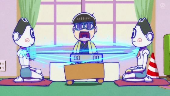 「おそ松さん」第3期 第2話感想 画像  (42)