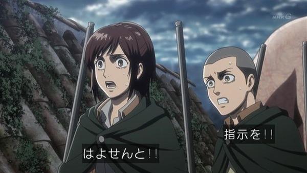 「進撃の巨人」52話感想 (73)