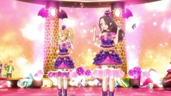 「アイカツオンパレード!」20話感想 画像 (119)