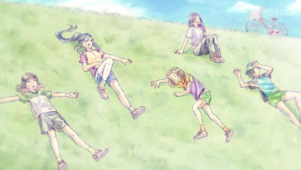 「はねバド!」13話感想 (136)