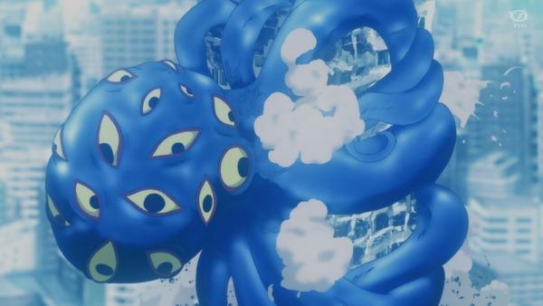 「ワンパンマン」17話(2期 5話)感想 (83)
