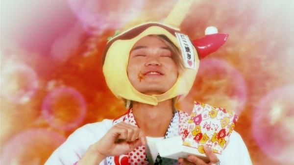 「仮面ライダーゴースト」34話感想 (15)