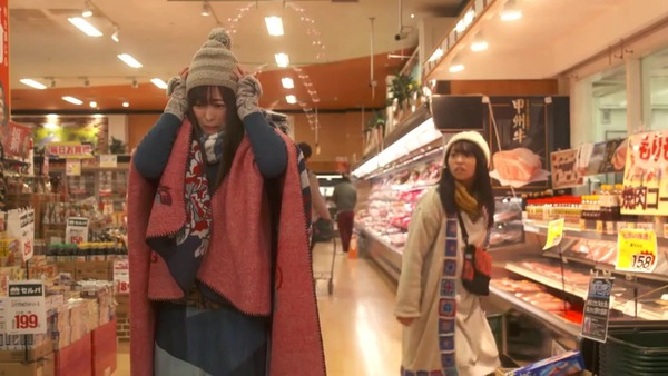 ドラマ版「ゆるキャン△」第6話感想 画像 (67)