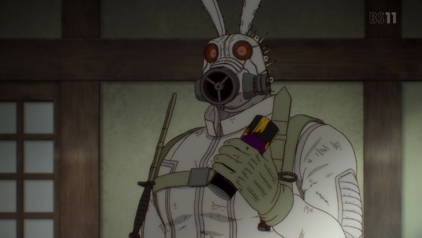 「ドロヘドロ」第5話感想 画像 (1)