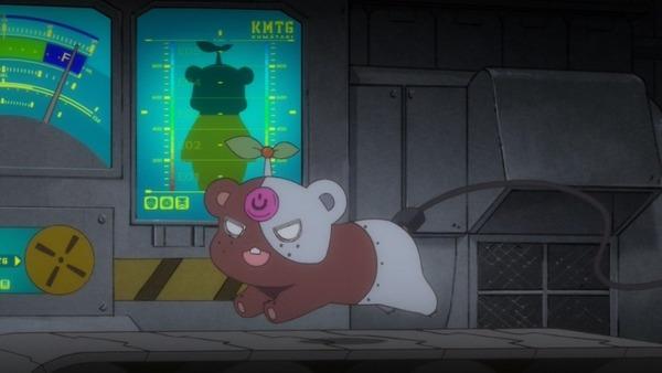 ユリ熊嵐 (13)