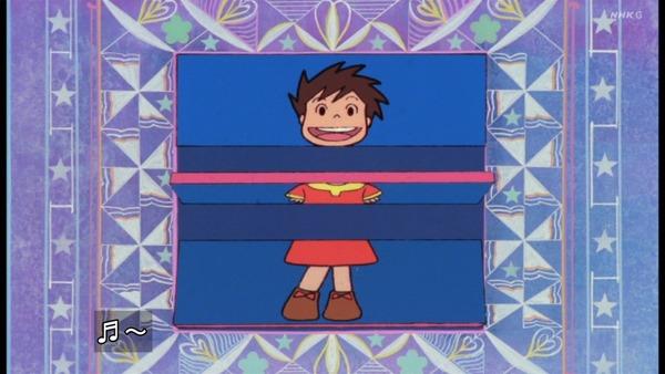 「未来少年コナン」第1話感想 画像 (76)