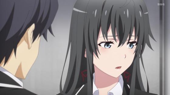 「俺ガイル」第3期 第10話感想 画像 (7)